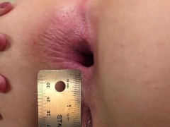 Kinky Teens Booty Toyed