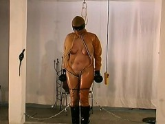 Complete Bdsm Act Along Large Meatballs Woman