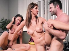Amia Miley,holly Hendrix,isis Love In 1 800 Phone Sex Line 4