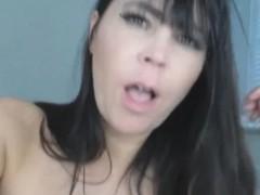 busty-milf-enjoys-sucking-her-husbands-big-fat-cock