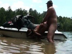 amateur-couple-just-tested-their-new-jet-ski