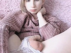 innocent-looking-blonde-tgirl-plays-her-cock