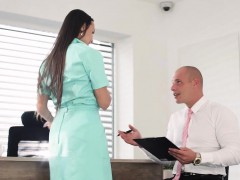 babes-office-obsession-naughty-nurse-star