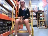 Porn teen Katie as new as is get solo