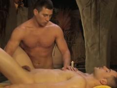 Gay Anal Massage Revealed