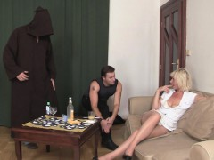 two-men-bang-sexy-blonde-grandma