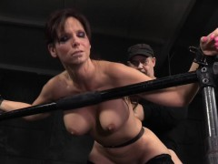 Bdsm Submissive Milf With Bigtits Gets Fucked