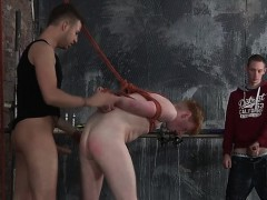 Tattoo Twinks Domination And Eating Cum