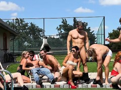 Couples Swapping Partner In Insane Ambisexual Adult Episode