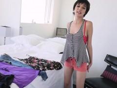 Stepsiis Olivia And Eden Turned Lesbian Lovers
