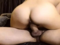 Big Ass Milf Riding Dick On Webcam