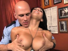 Brazzers - Big Tits In Uniform - Rachel Starr