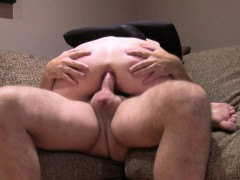 tied up blonde backdoor banged in casting WWW.ONSEXO.COM