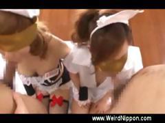 japenese-blindfolded-blowjob-contest
