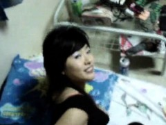 Asian Orika Pov Blowjob
