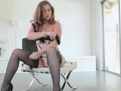 babes – black is better – maddy oreilly and r