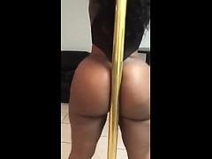 Booty Ebony Bbw Solo
