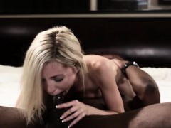 Daddy Cums Inside Piper's Pussy
