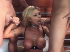 busty-blonde-takes-on-two-big-rods