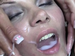 michelle-swallows-83-huge-mouthful-cumshots