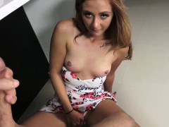 Teens virgin ass fuck crying and small facial companionly