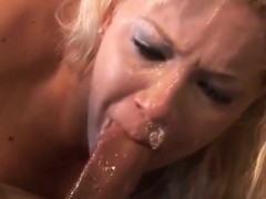 FINISH IN MY THROAT COMPILATION PART 1