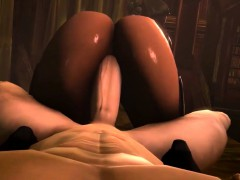 3d Hentai - Teens Blowjob And Hardcore Compilation - Www.3dp
