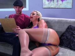 brazzers – pornstars like it big – phoenix ma –  افلام سكس برازرز brazzes