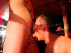 Men Jerking Off Groups Gay Cum Race!