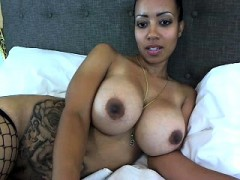 Great Fucking With Big Boobs Latin Babe By Troc