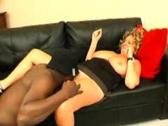 french mature lou takes black cocks