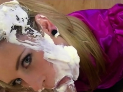 blonde-gets-her-taut-little-fur-pie-fully-stretched