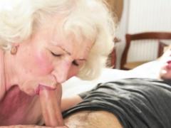 plumper-granny-facialized