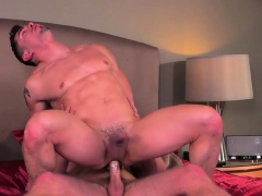 Men.com - Connor Maguire Jeremy Spreadums - C
