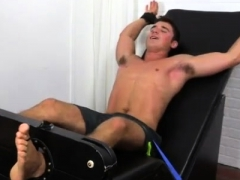 Real Gay Sex Nude Matthew Tickled To Insanity