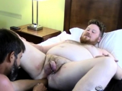 Porno Gay Filled And Fisted In Inbetween Fisting, They