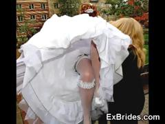 real-naughty-brides