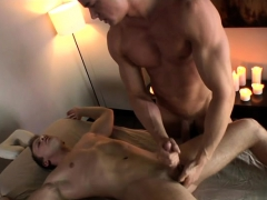 Big Dick Gay Foot Fetish With Massage