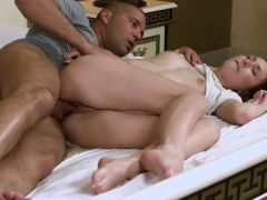 elegant nympho opens up narrowed slit and gets deflorated79b