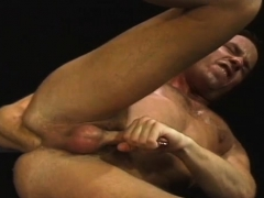 Gay Twinks Fisting Each Other Club Inferno's Own