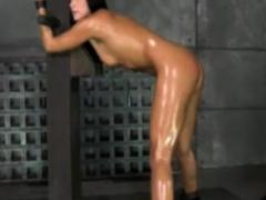 Bondage Breeding and Shaking Continue on MyPornox com