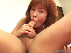 sexy readhead japanese girl spreading part5 WWW.ONSEXO.COM