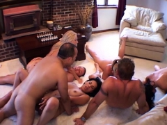 Another Orgy For Me