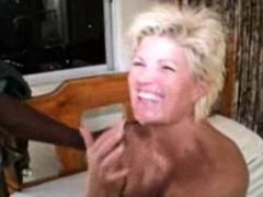 Mature Amateur Wife Fucking With Facial Cumshot