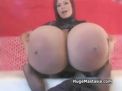 hot-babe-with-huge-tits-milks-them-part3