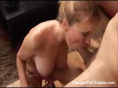 cougar-gives-a-great-blowjob