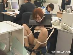 japanese-tied-up-on-the-chair