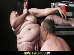 fatty-rides-cock-after-pussy-licking