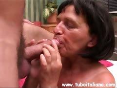 Italian Mature Matura Italiana 2