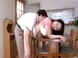 Miki Sato lovely nihonjin mum part4